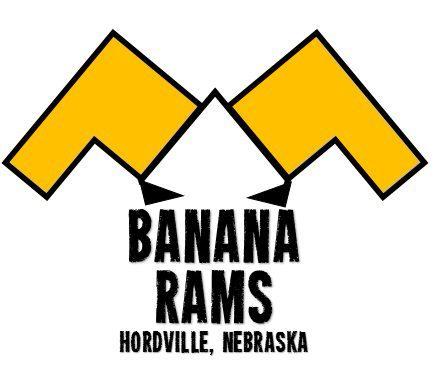 Banana Rams
